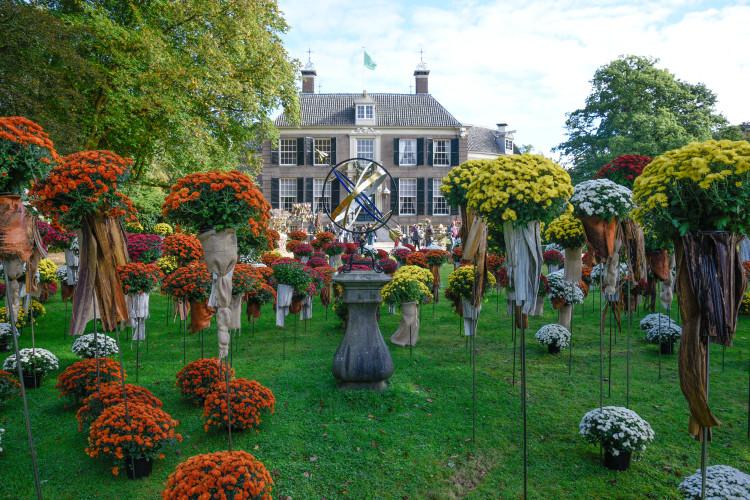 Bloemkunst - PlantPlezier.nl